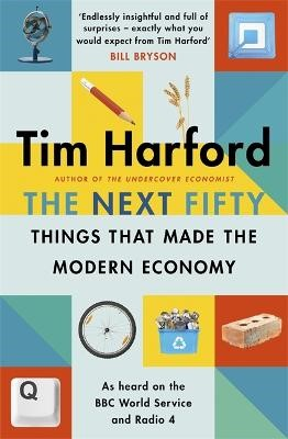 The Next Fifty Things that Made the Modern Economy - pr_1799530