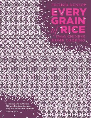 Every Grain of Rice -