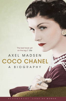 Coco Chanel -