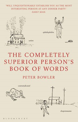 The Completely Superior Person's Book of Words - pr_16574