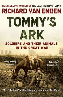 Tommy's Ark - pr_185504