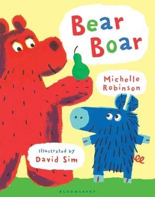 Bear Boar - pr_383811