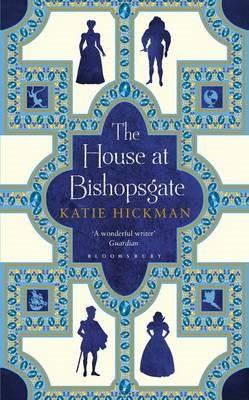 The House at Bishopsgate - pr_120177