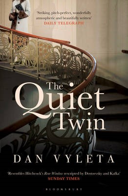 The Quiet Twin - pr_379819