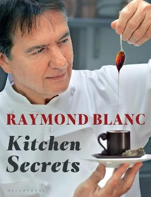 Kitchen Secrets -