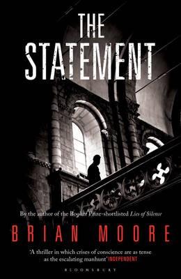 The Statement - pr_19259
