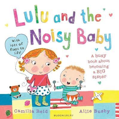 Lulu and the Noisy Baby - pr_378969