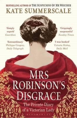 Mrs Robinson's Disgrace - pr_363947