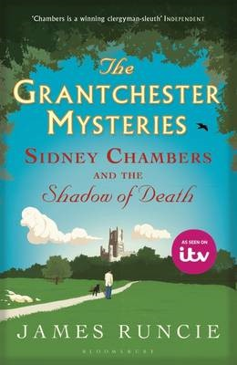 Sidney Chambers and The Shadow of Death - pr_373761