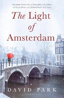 The Light of Amsterdam -