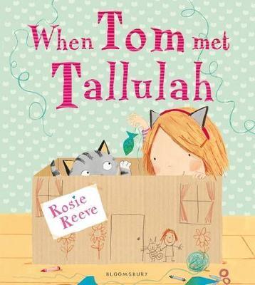 When Tom Met Tallulah -