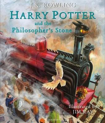 Harry Potter and the Philosopher's Stone - pr_127571