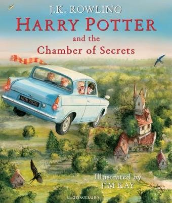Harry Potter and the Chamber of Secrets - pr_129059
