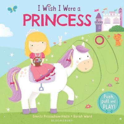 I Wish I Were a Princess - pr_184637