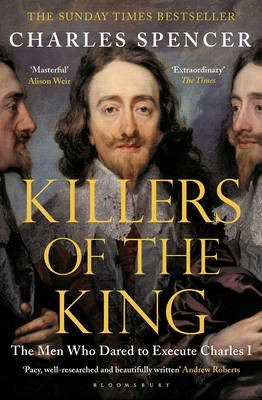 Killers of the King -