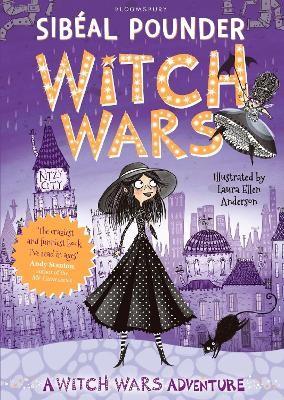 Witch Wars -