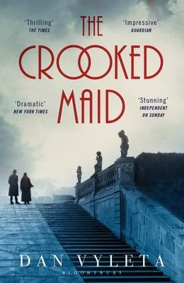 The Crooked Maid -