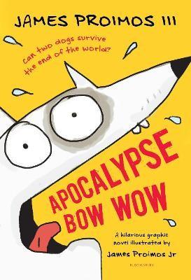 Apocalypse Bow Wow - pr_182284