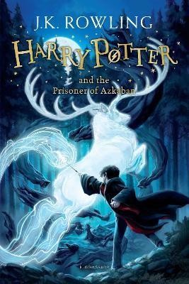 Harry Potter and the Prisoner of Azkaban -