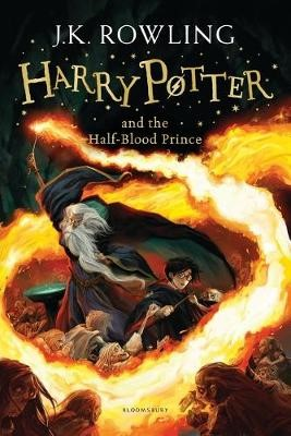 Harry Potter and the Half-Blood Prince - pr_324538