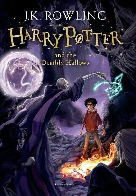 Harry Potter and the Deathly Hallows - pr_328130