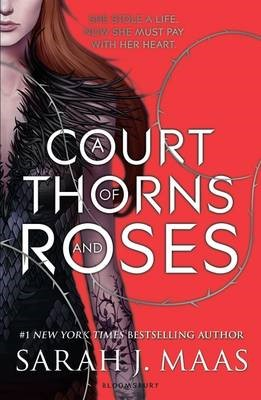 A Court of Thorns and Roses - pr_353930