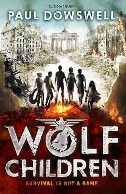 Wolf Children -