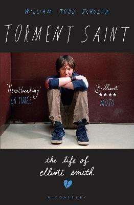 Torment Saint -