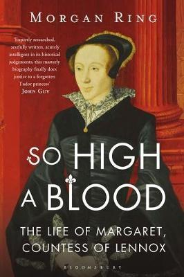 So High a Blood - pr_118887