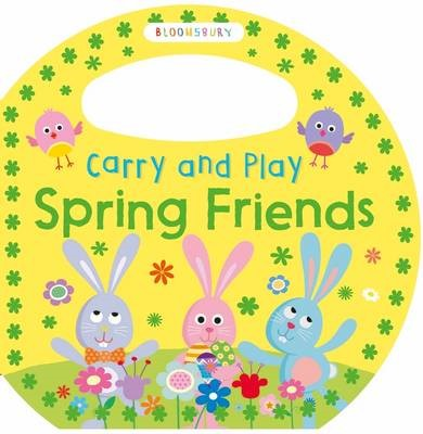 Carry and Play Spring Friends - pr_217217