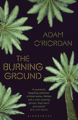 The Burning Ground -