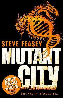 Mutant City -