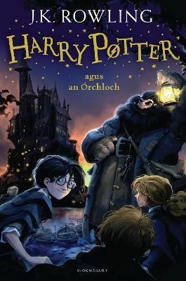 Harry Potter and the Philosopher's Stone (Irish) -