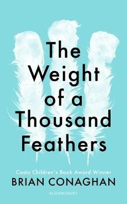 The Weight of a Thousand Feathers - pr_120777