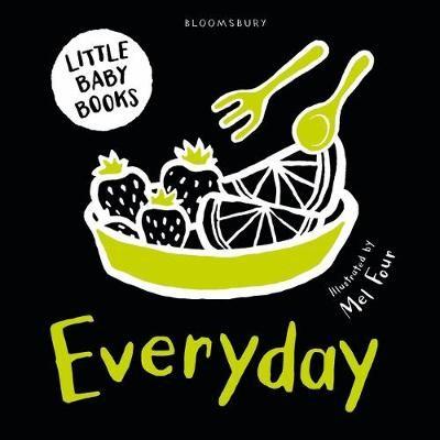 Little Baby Books: Everyday -