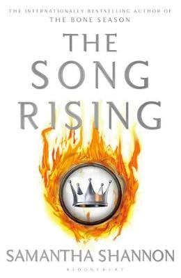 The Song Rising - pr_118934