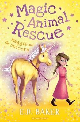 Magic Animal Rescue 3: Maggie and the Unicorn - pr_119404