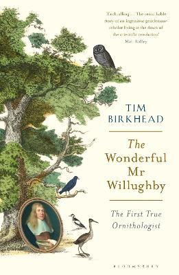 The Wonderful Mr Willughby -