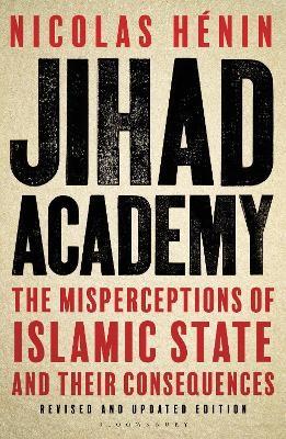 Jihad Academy -