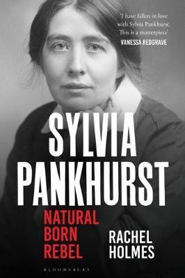 Sylvia Pankhurst -