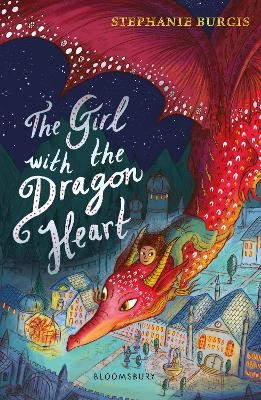 The Girl with the Dragon Heart -