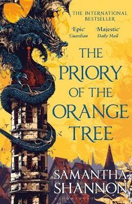 The Priory of the Orange Tree -