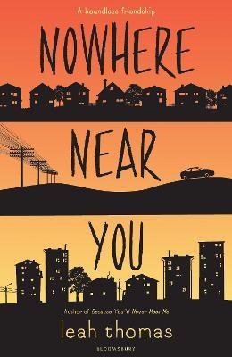 Nowhere Near You -