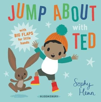 Jump About with Ted - pr_129595