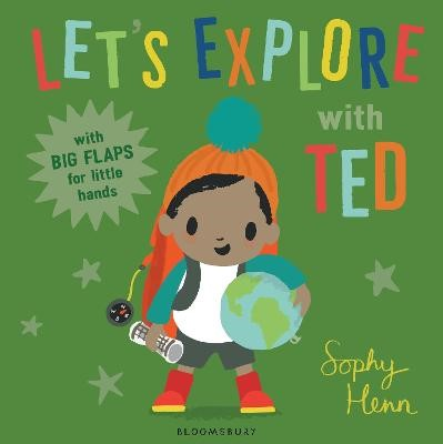 Let's Explore with Ted - pr_128781