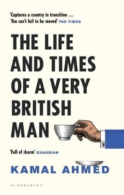 The Life and Times of a Very British Man - pr_118375