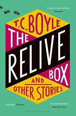 The Relive Box and Other Stories -