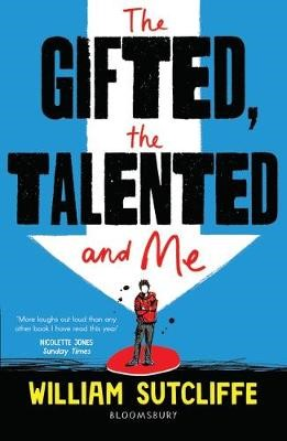 The Gifted, the Talented and Me -
