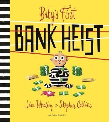 Baby's First Bank Heist - pr_129305