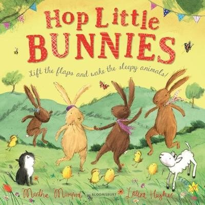 Hop Little Bunnies - pr_125513